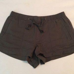 GAP Drawstring shorts